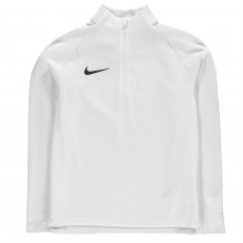 Nike Squad Drill Top Junior Boys