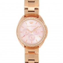 Juicy Couture Capri Watch Ld84