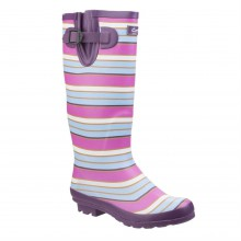 Cotswold Wadeberry Wellies Ladies