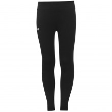 Under Armour Favourite Knitted Leggings Juniors Girls