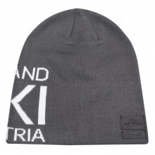 Женская шапка no name Austria Go And Ski Beanie Hat