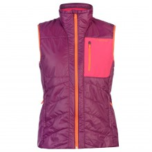 Ziener Nelina Vest Ladies