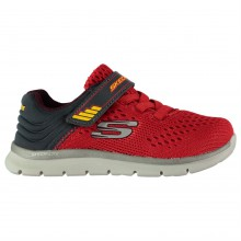 Skechers Sketch Lite Trainers Infant Boys