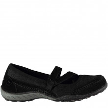 Женские туфли Skechers Relaxed Fit Breathe Easy Shoes Ladies