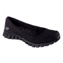 Skechers EZ Flex 2 Slip On Trainers Ladies