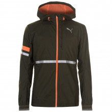 Puma Last Lap Jacket Mens
