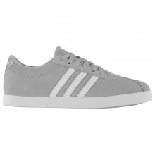 adidas CourtSet Suede Shoes