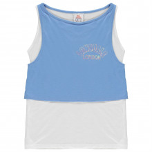 Детская майка Lonsdale Layer Vest Junior Girls