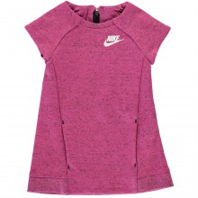 Nike Tech Zip Dress
