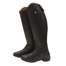 Horseware Laced Riding Boots Wide Fit