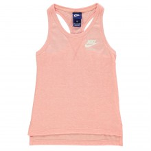 Детская майка Nike Vintage Tank Top Junior Girls