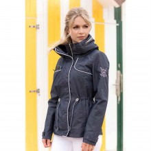 Horseware Ladies Charlita Parka Jacket