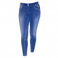 Женские джинcы Horseware Adalie Summer Denim Breeches Ladies