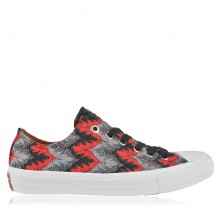 Converse Missoni Low Top Trainers