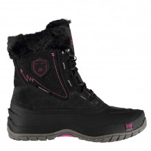 Karrimor Fur Ladies Snow Boots