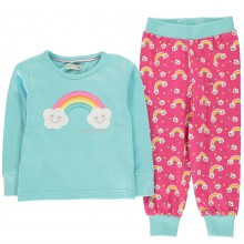 Crafted Design PJ Set Infants