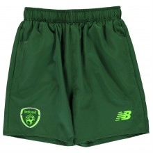 New Balance Ireland Elite Training Shorts Junior Boys
