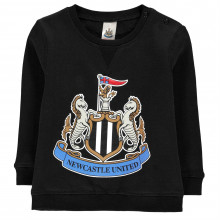 Brecrest Football Sweatshirt Infant Boys