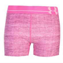 Under Armour Shorty Shorts Junior Girls