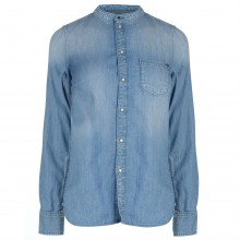 Pepe Jeans Denim Shirt