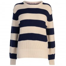 Maison Scotch Cotton Mix Jumper
