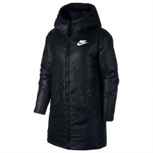 Nike Reversible Parka Jacket Ladies