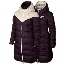 Nike Reversible Down Fill Parka Ladies