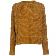 Rock and Rags Chenille Jumper Ladies