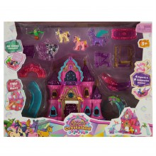 Toy Shop Magical Crystaland Playset