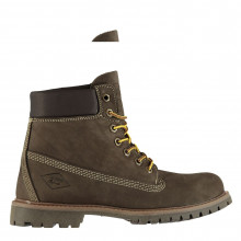 Lee Cooper Cooper 6in Junior Boys Rugged Boots