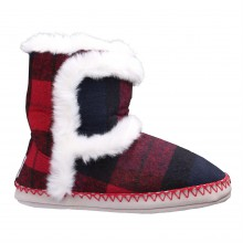 SoulCal Coso Bootie Slippers Ladies