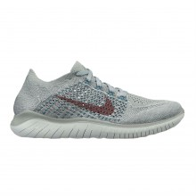 Nike Free RN Flyknit Trainers Ladies