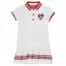 Character Tennis Dress Infant Girls