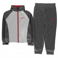 Nike Tricot Tracksuit Infant Boys