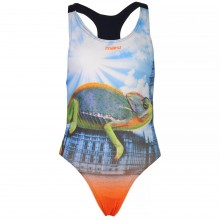 Maru Pacer Suit Junior Girls