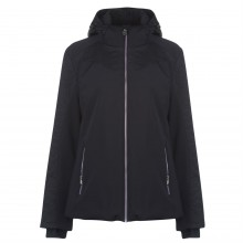 Armani Blouson Style 2 Jacket Ladies