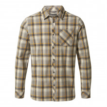 Craghoppers Harris Long Sleeve Shirt Mens