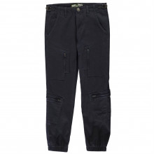 No Fear Boys Navy Boiler Point Jeans Junior