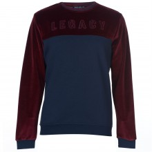 Мужской свитер Dead Legacy Velour Sweater Mens
