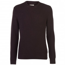 Мужской свитер Criminal Roscoe Cotton Sweater