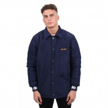 Gio Goi Coach Jacket