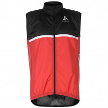 Odlo Lightweight Cycling Gilet Mens