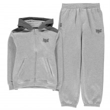 Everlast Jogging Tracksuit Junior Boys