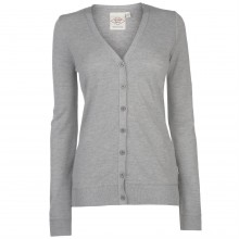 Женский свитер Lee Cooper Soft Knit Cardigan Ladies