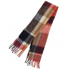 Pieces Fran Large Scarf Womens