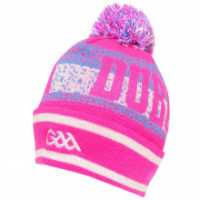 Женская шапка Dublin GAA Beanies Ladies