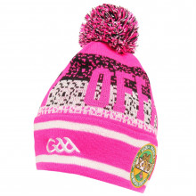 Женская шапка Official Offaly GAA Beanie Ladies