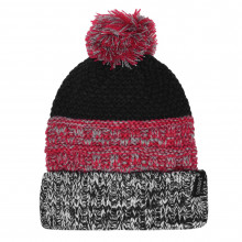 Женская шапка Gelert Knitted Pompom Hat Junior Girls