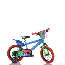 PJ Mask Masks Kids Bike