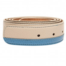 AA Platinum Bi Colour Belt Ladies